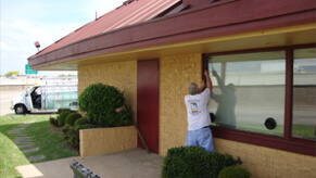 Houston Glass Company Window Repair In Houston Am Pm